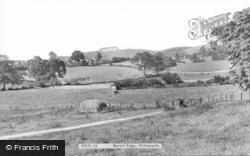 Wirksworth, Barrell Edge c.1960