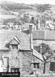 Wirksworth, General View c.1939