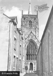 Wirksworth, St Mary's Gate c.1939