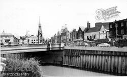 Wisbech, c.1965
