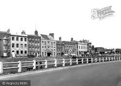 North Brink c.1950, Wisbech