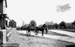 1896, Wisborough Green