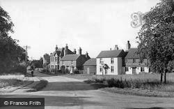 A Quiet Corner c.1955, Wisborough Green