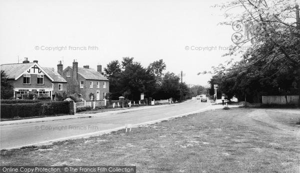 Photo of Wisborough Green, c.1965