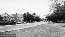 c.1965, Wisborough Green