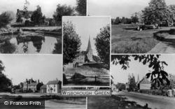 Composite c.1955, Wisborough Green