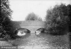 Green Bridge 1896, Wisborough Green