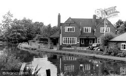 Wisley, The Anchor c.1955