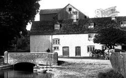 Mill 1904, Witchampton