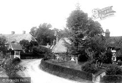 Village 1904, Witchampton