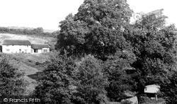 Mill Valley c.1955, Witheridge