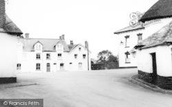 The Village c.1965, Witheridge