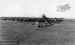 Withernsea, Golden Sands Chalet Park c.1965