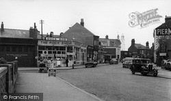 Withernsea, Seaside Road c.1960