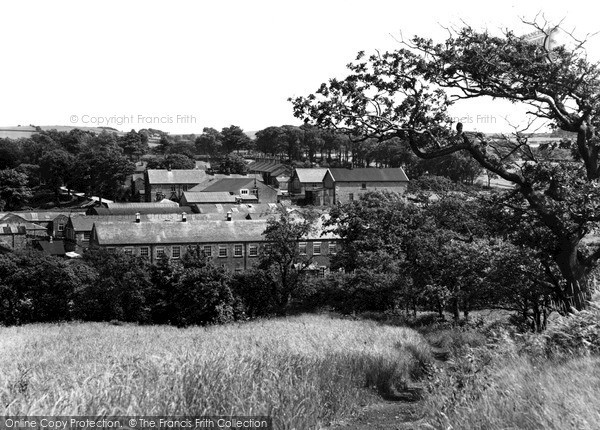 Photo of Withnell Fold, c.1955