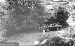 Fishing c.1965, Withypool