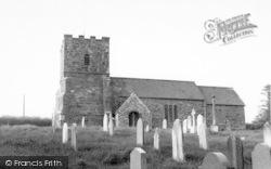 The Church c.1965, Withypool