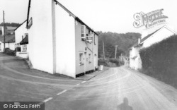 The Village c.1965, Withypool
