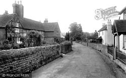Witley, Crossways 1923