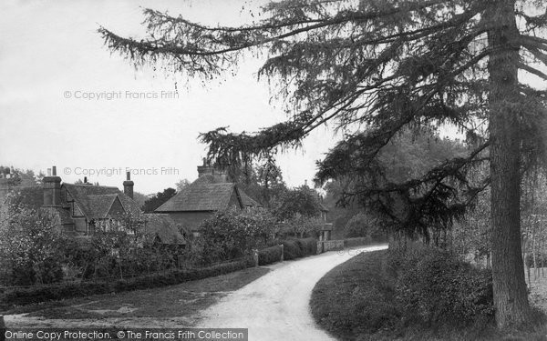 Photo of Witley, Culmer Common 1914