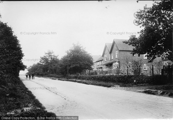 Photo of Witley, Culmer Hill 1914