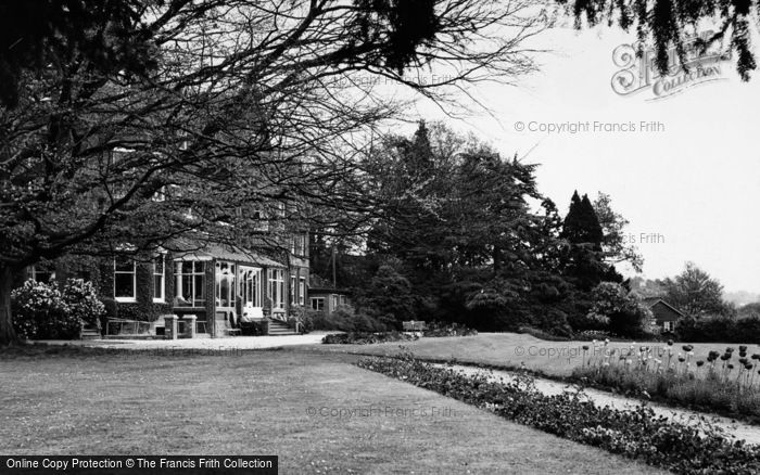Photo of Witley, Enton Hall c.1960
