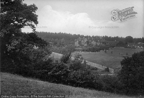 Photo of Witley, Great Roke 1917
