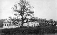 Witley, Lea Park 1906