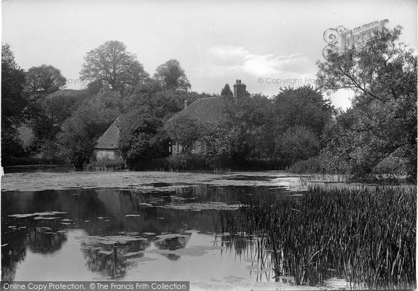 Photo of Witley, Lower Roke 1918