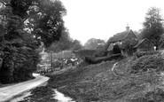 Witley, Sandhills 1923