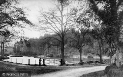 Witley, Sweetwater 1906