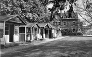 Witley, the Chalets, Enton Hall c1960