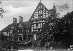The Hill 1914, Witley