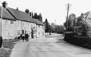 Witley, the Village c1950