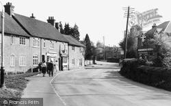 Witley, The Village c.1950