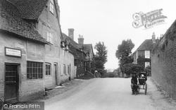 Witley, Village 1906