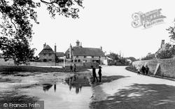 Witley, Wheeler Street 1906