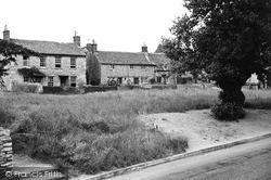 Witney, Wood Green c.1950