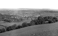Example photo of Wiveliscombe