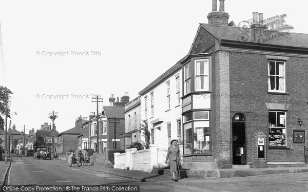 Wivenhoe © Copyright The Francis Frith Collection 2005. http://www.frithphotos.com