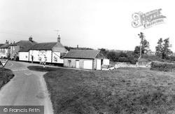 Wiveton, The Bluebell Inn c.1965