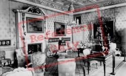 Blue Drawing Room c.1960, Woburn Abbey