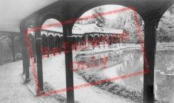 Chinese Dairy c.1960, Woburn Abbey