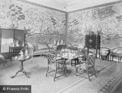 Chinese Room c.1950, Woburn Abbey