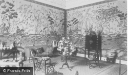 Chinese Room c.1960, Woburn Abbey