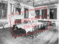 Dining Room c.1950, Woburn Abbey
