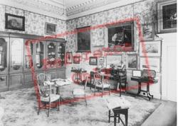 Flying Duchess Room c.1950, Woburn Abbey