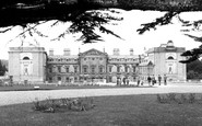 Example photo of Woburn Abbey