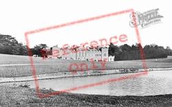 General View c.1950, Woburn Abbey