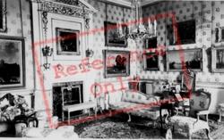Queen's Dressing Room c.1955, Woburn Abbey